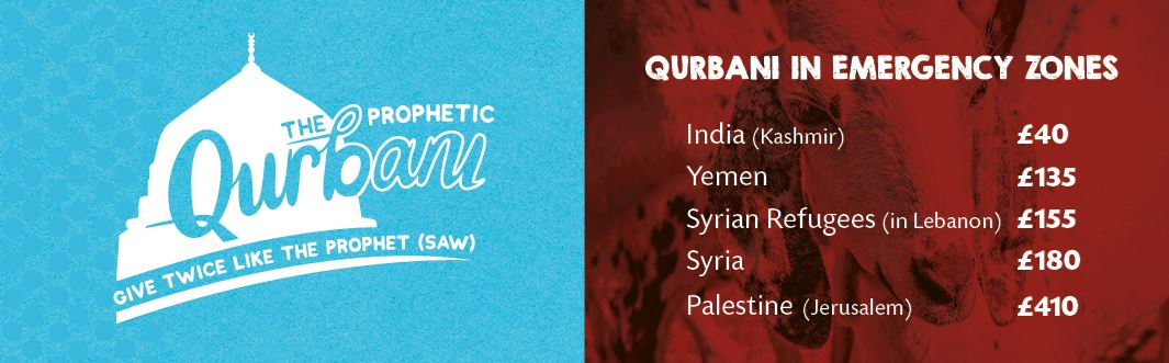Press Release: Distributing Your Qurbani to Over 700,000 Benficiaries