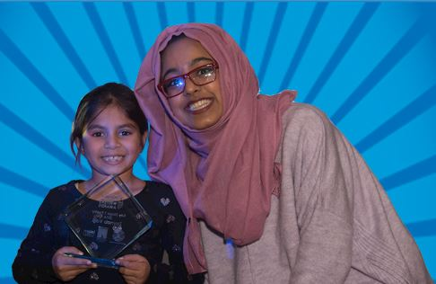 Young Muslim Writers Awards Competition