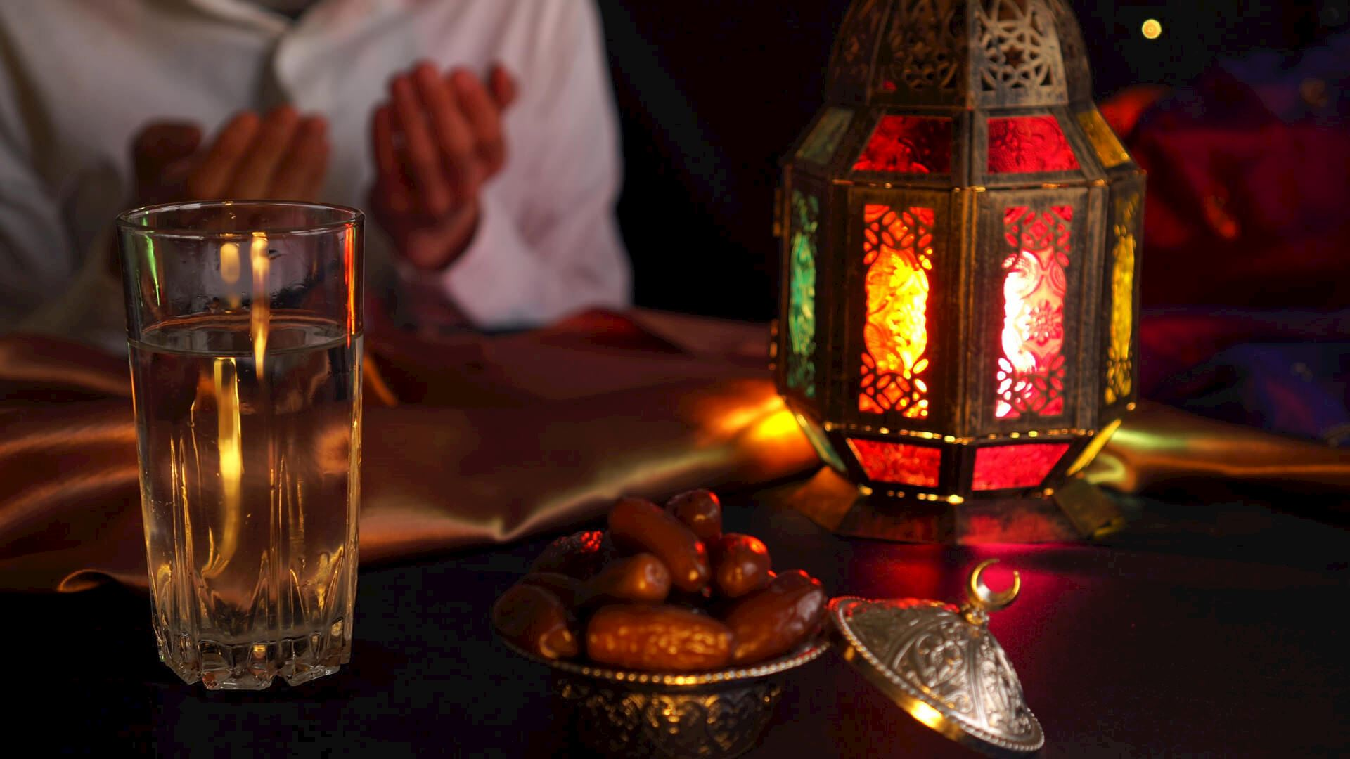 The Fiqh of Fasting | Muslim Hands UK