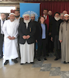 Breaking Down Barriers Between Faiths