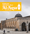 8 Facts You Didn't Know About Masjid Al-Aqsa