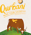 Why Give Your Qurbani Through Muslim Hands?
