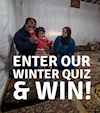Enter our Winter Quiz and Win!