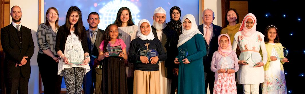 Young Muslim Writers Awards 2015 Shortlist