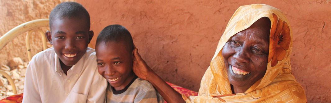 The Story of Ibrahim and Isma'il: Orphan Sponsorship in Sudan