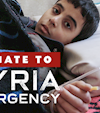 Four Ways You Can Help People in Syria in 2020