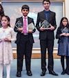 Young Muslim Writers Awards 2015 Ceremony