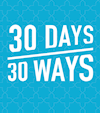 Ramadan Reminders - 30 Days / 30 Ways